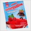 Rotplombe Alfons´ Zitterpudding Himbeer